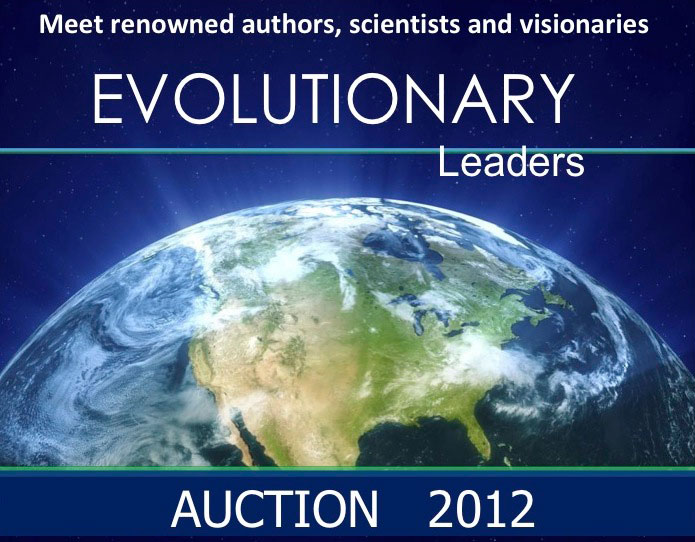 Evolutionary Leaders Auction 2012