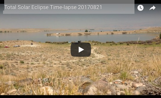 Eclipse Video