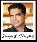 Deepak Chopra's picture