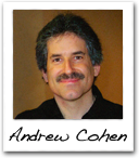 Andrew Cohen's picture