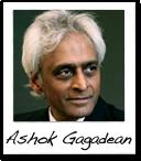 Ashok Gangadean's picture