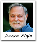 Duane Elgin's picture