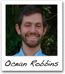 Ocean Robbins's picture