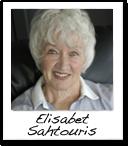 Elisabet Sahtouris's picture