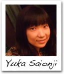 Yuka Saionji's picture