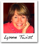 Lynne Twist's picture