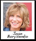 Joan Borysenko's picture