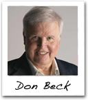 Don Beck's picture