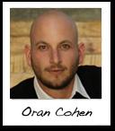 Oran Cohen's picture