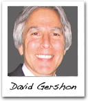 David Gershon's picture