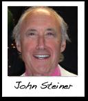 John Steiner's picture