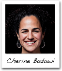 Cherine Badawi's picture