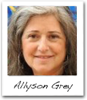 Allyson Grey's picture
