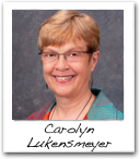 Carolyn Lukensmeyer's picture