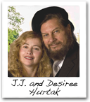J.J. and Desiree Hurtak's picture