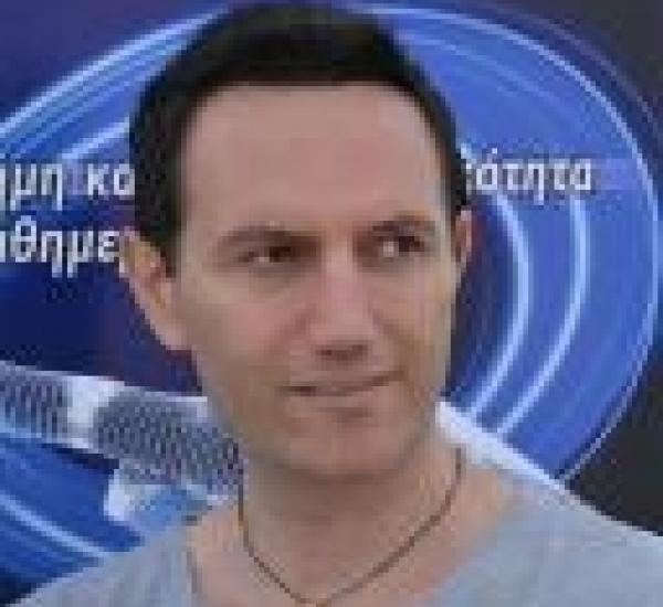 Panos Anastasakis's picture
