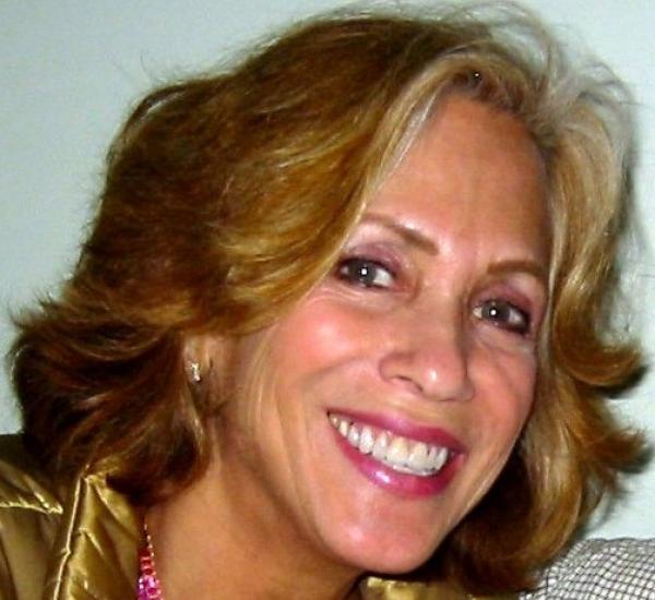 Nina Meyerhof's picture
