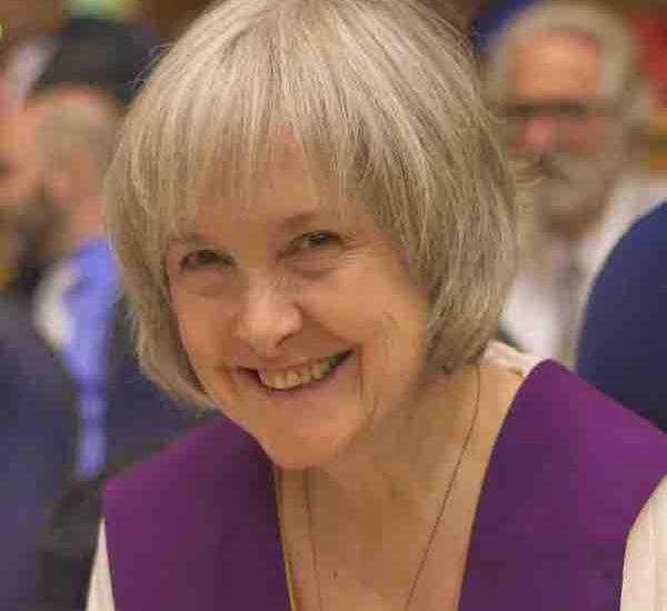 Deborah Moldow's picture