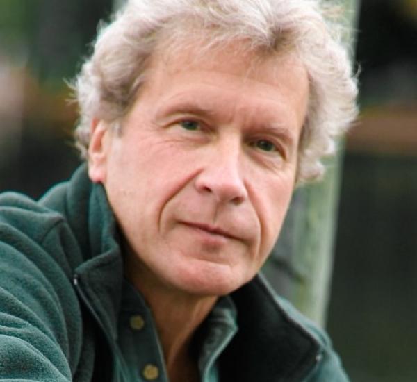 John Perkins's picture