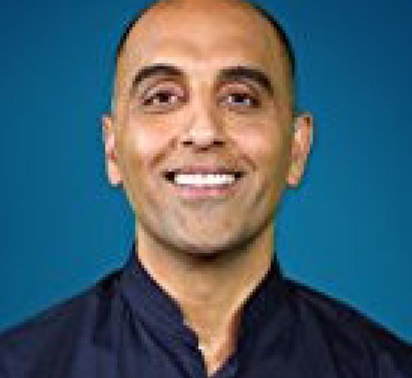 Pedram Shojai's picture